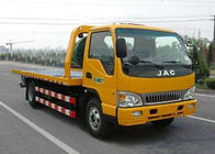 نوعية جيدة إزدهار شاحنة مرفاع & Boom / Lifting Separated Wrecker Tow Truck 40KN for Highway Emergency للبيع